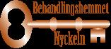 Behandlingshemmet nyckeln Logo