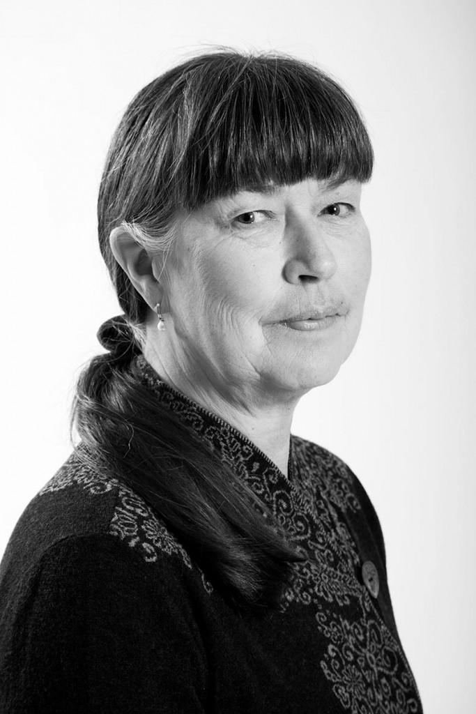 Kristina Källbäck