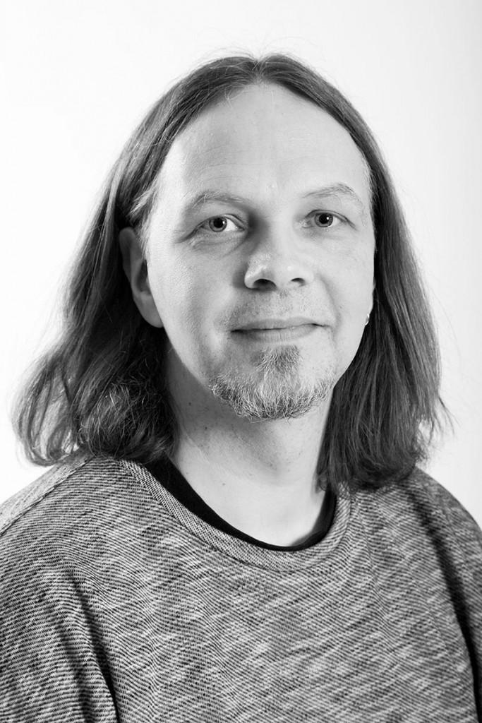 Mikael Grund