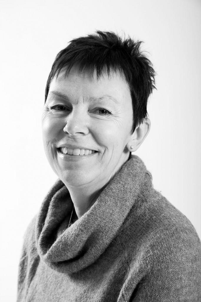 Sonja Boggby